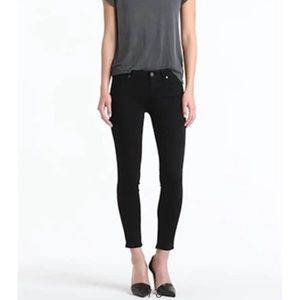 Paige verdugo crop jeans. Only worn once!
